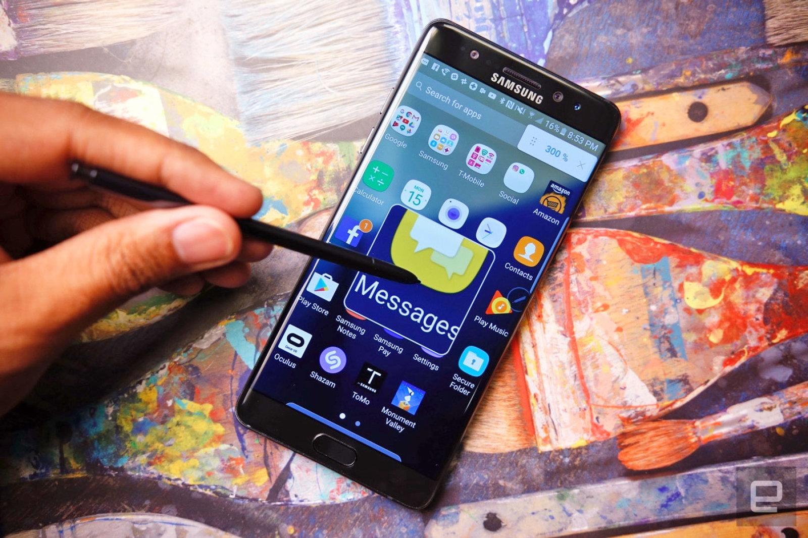 El Galaxy S8 vendría con una pantalla con tecnología a lo 3D Touch del iPhone