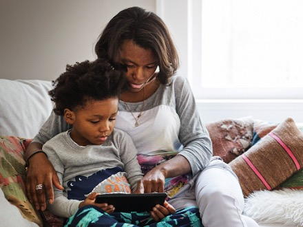 Google Family Link: Android bekommt Kindersicherung