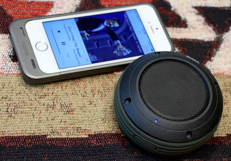 Divoom Voombox Travel Bluetooth Speaker