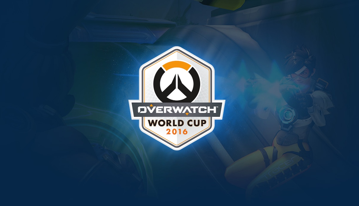 Blizzard finds its 'Overwatch' World Cup teams