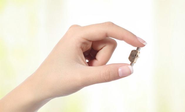 Verhütung für Männer auf Knopfdruck