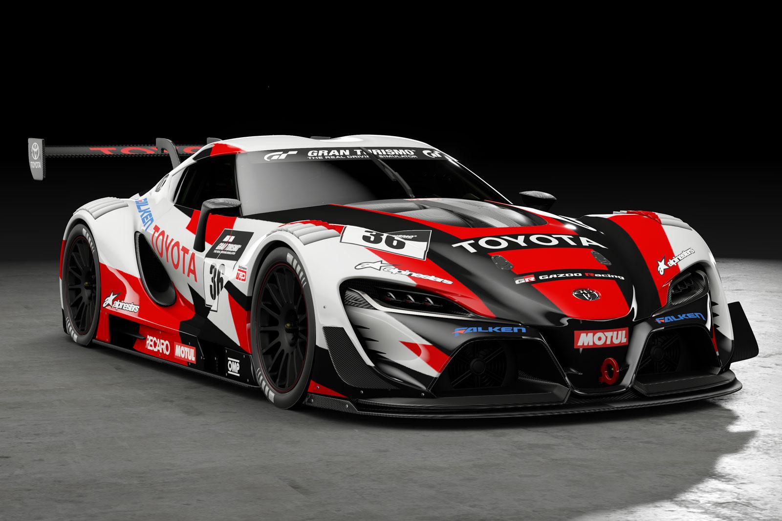 'Gran Turismo Sport' delayed