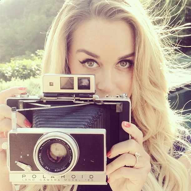 11 beauty lessons we learned from Lauren Conrad