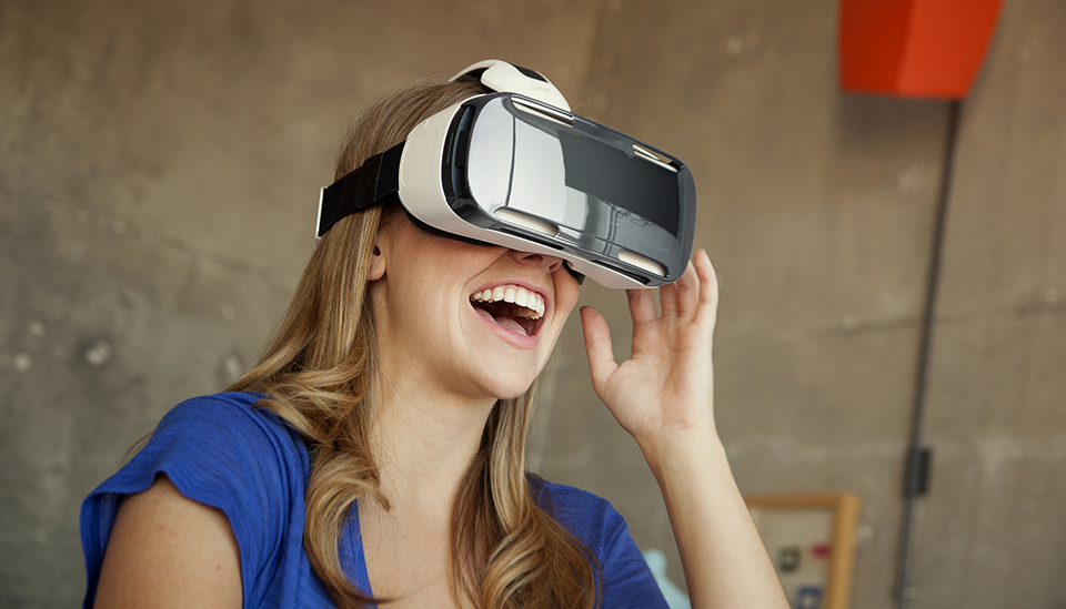 Las futuras Gear VR tendrán pantalla propia con la máxima definición