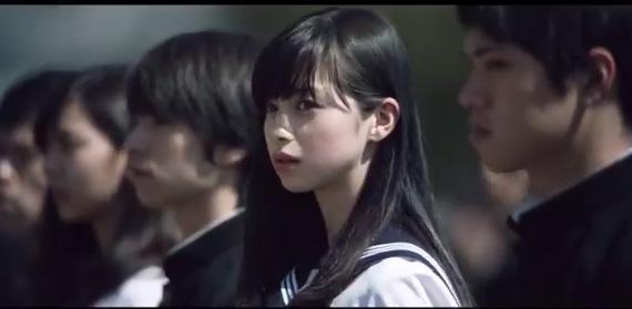 【大天使】美少女すぎる新ヒロイン・中条あやみのポカリCMが可愛すぎてツラい