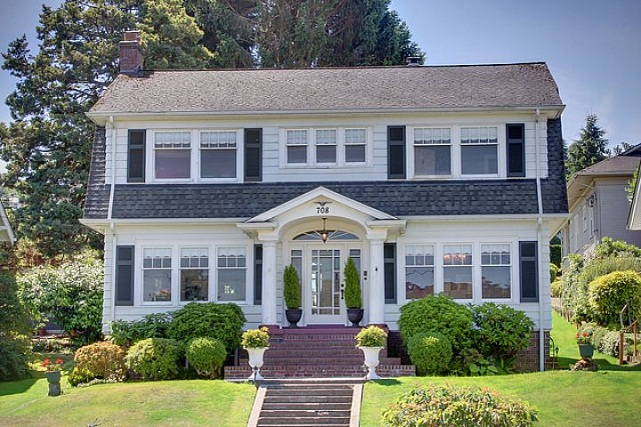 For Sale: Landmark House in 'Twin Peaks' TV Show