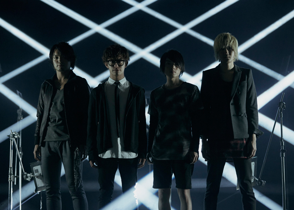 BLUE ENCOUNT、『銀魂゜』OP曲をシングルとしてリリース決定!