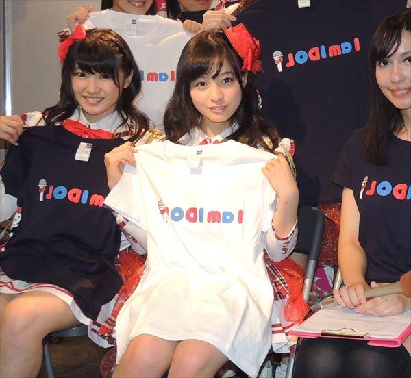 天使すぎるアイドル・橋本環奈もカワイイと絶賛 初披露されたアイドル共通のレッスン着