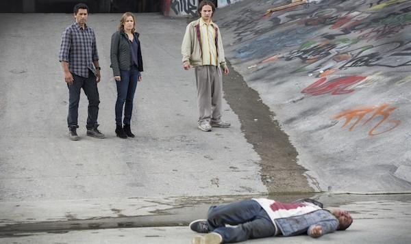 10 Ways 'Fear The Walking Dead' Tops Its Original 'The Walking Dead'