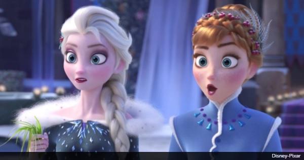 ディズニー/ピクサー新作『リメンバー・ミー』、米国で好スタートも同時上映の『アナ雪』短編が長過ぎると不満続出