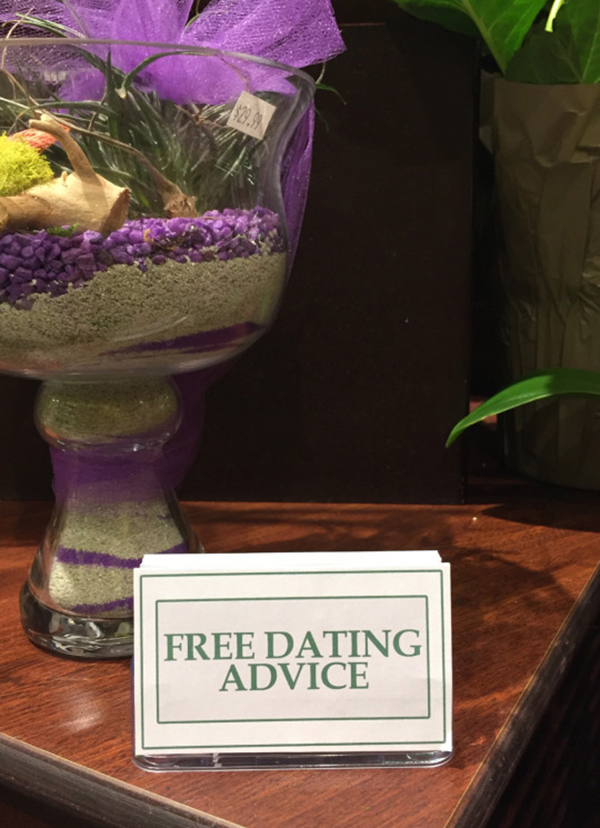 amusing idea Speed dating registration form really. And