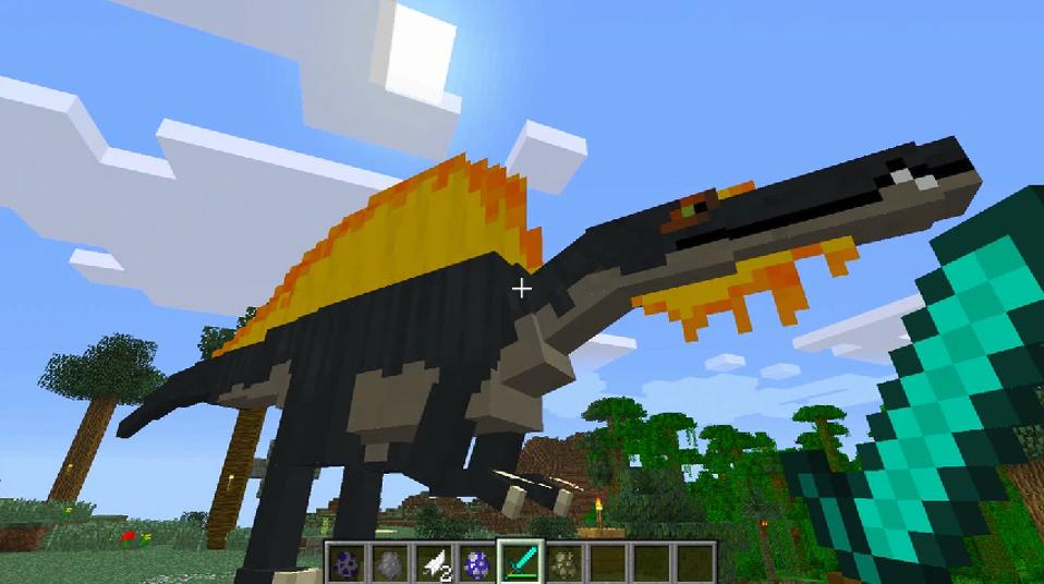 Top 10 Minecraft Mods
