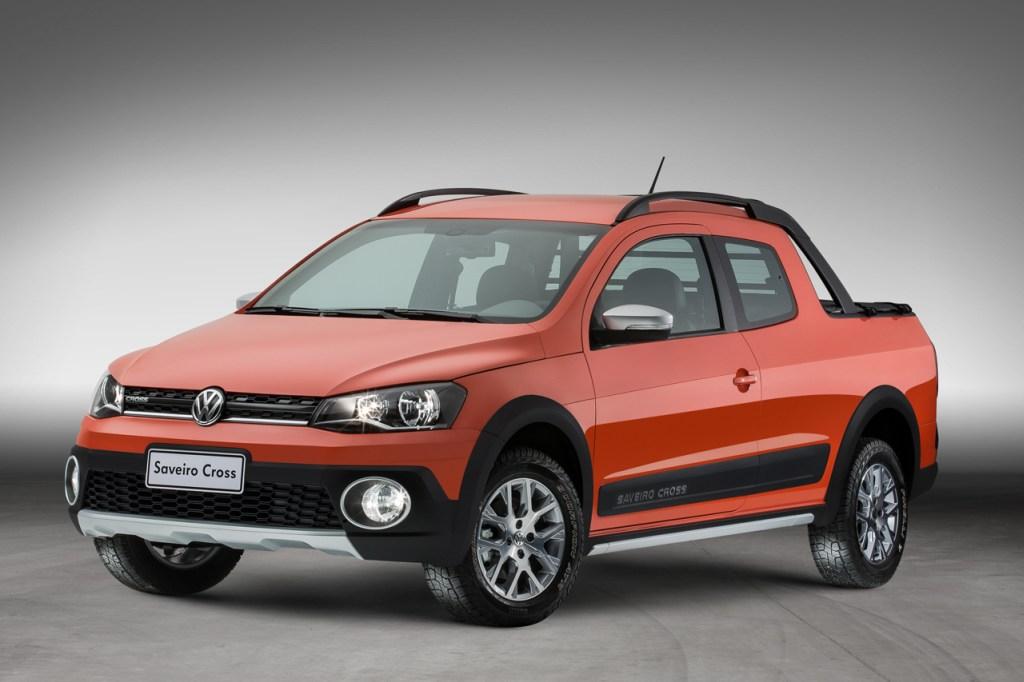 Saveiro, VW, Volkswagen, Pickup,  VW Saveiro, DoKa, Doppelkabine, VW Pickup, der neue VW Saveiro,