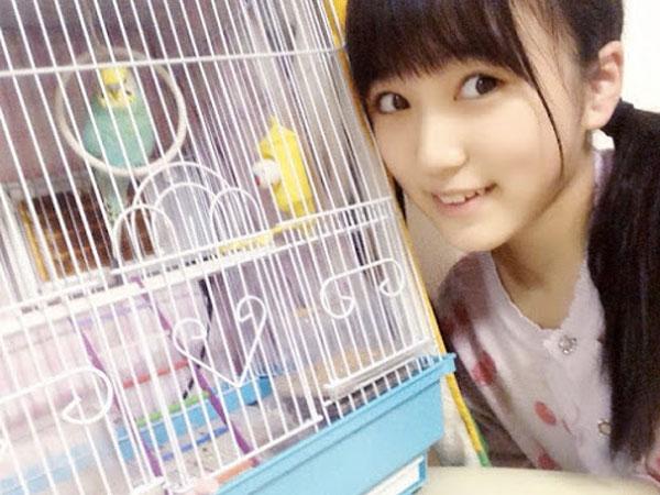 HKT48・矢吹奈子の「ある報告」にネット上から絶賛の声 「なこたんらしいな」「ほんまこういう娘欲しい」