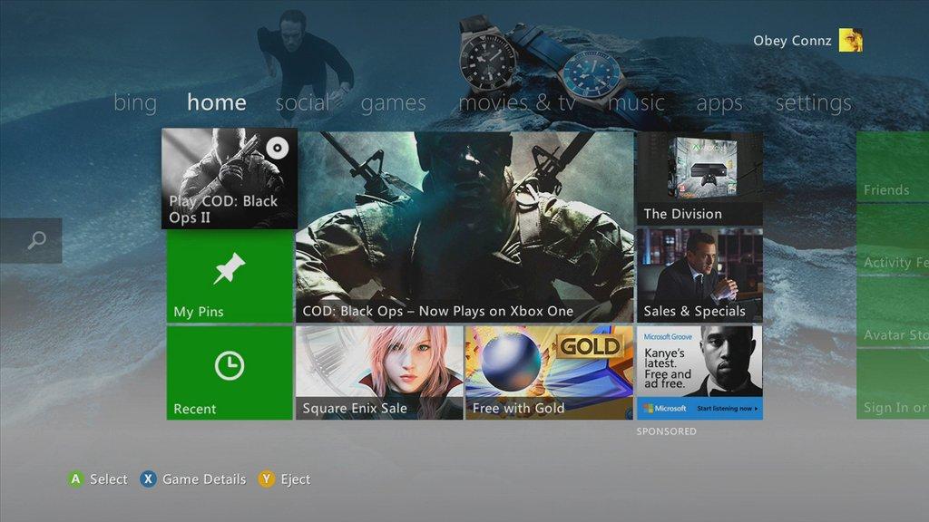 COD: Black Ops ya es retrocompatible en Xbox One