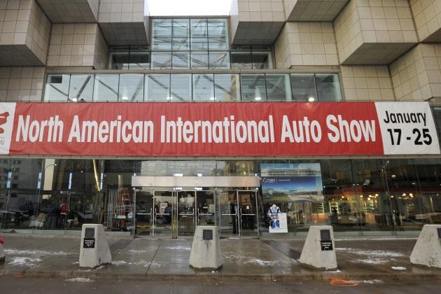 【北米国際自動車ショー2015】米Autoblog編集者が選ぶ、このショーでデビューしたクルマのベスト5!