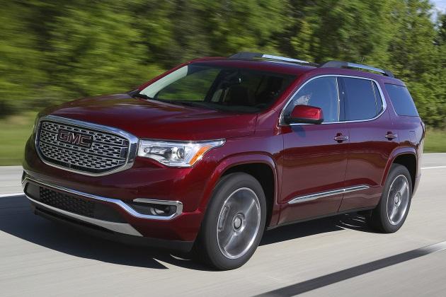 GM、燃費の誤表示を理由に3車種の販売を一時ストップ