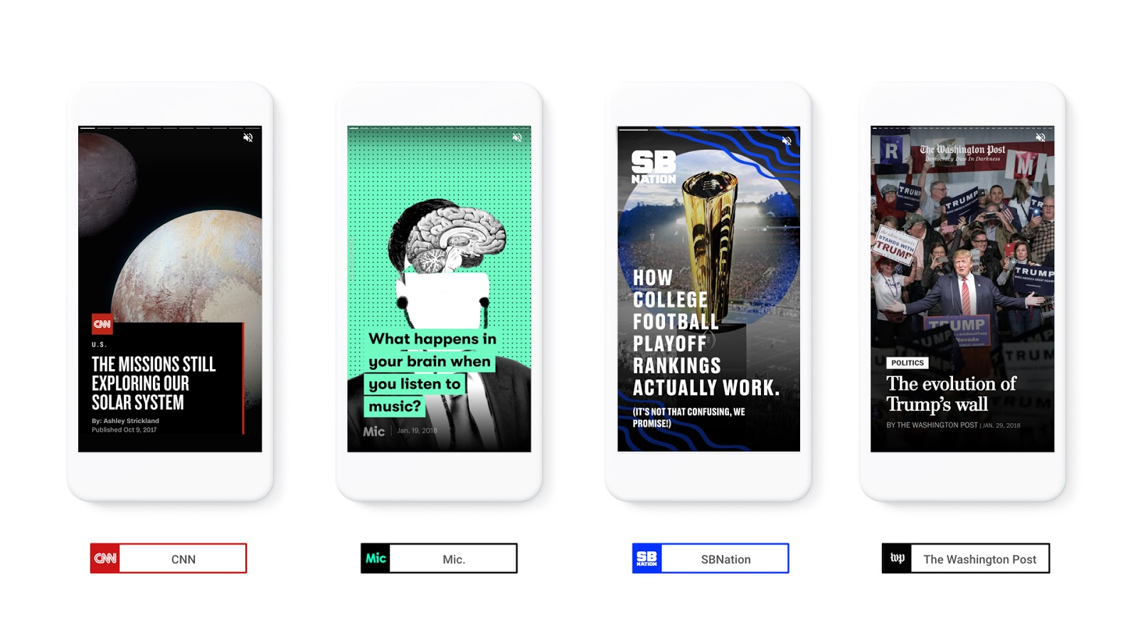 photo image Google plans Snapchat-esque stories for mobile search results