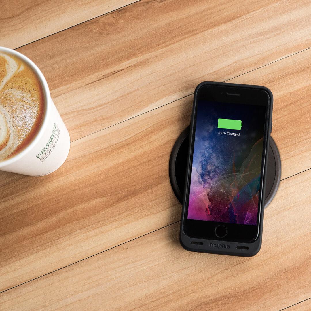 Así vitaminé mi iPhone: carga inalámbrica y batería de gran capacidad