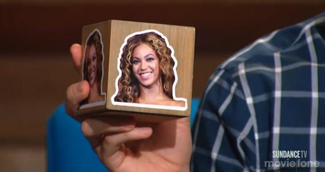 Neal Brennan Beyonce Approval Matrix
