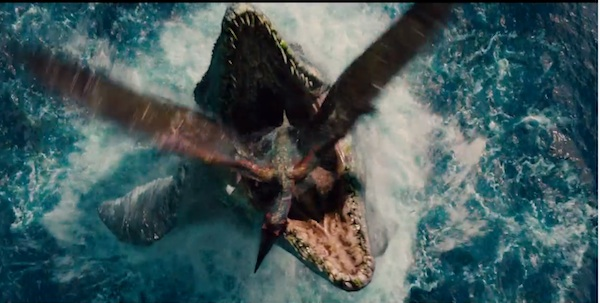 殺人恐竜は映画『ジュラシック・パーク』シリーズで何人殺しまくったか?【動画】