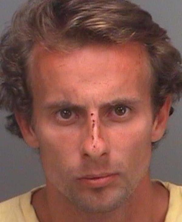 Florida man says masturbating makes him destroy stuff