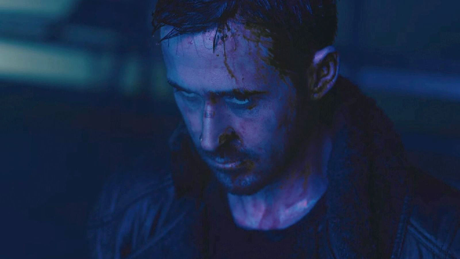 photo image New 'Blade Runner 2049' trailer teases more of Deckard's story