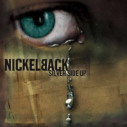 Nickelback Silver Side Up, Nickelback album 9/11