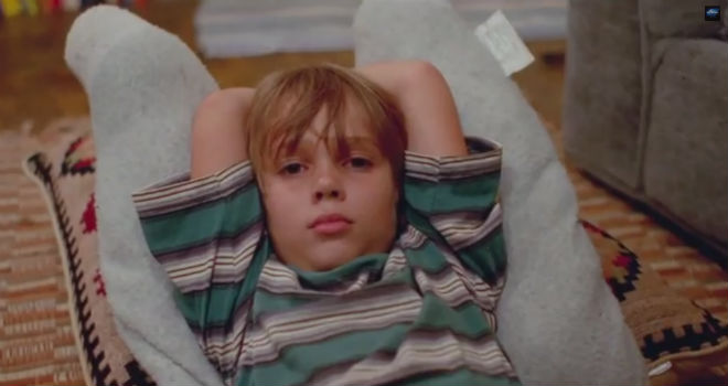 boyhood trailer