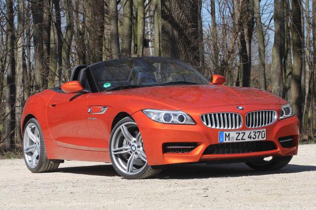 【レポート】小型のオープンスポーツ、BMW「Z2」が誕生?