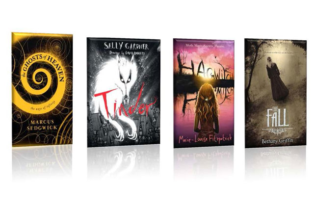 WIN a fab teen book bundle!