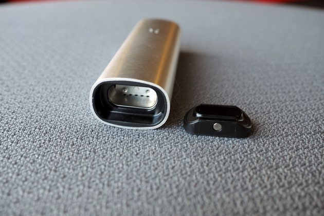 The Pax 2 vaporizer makes its predecessor look half-baked