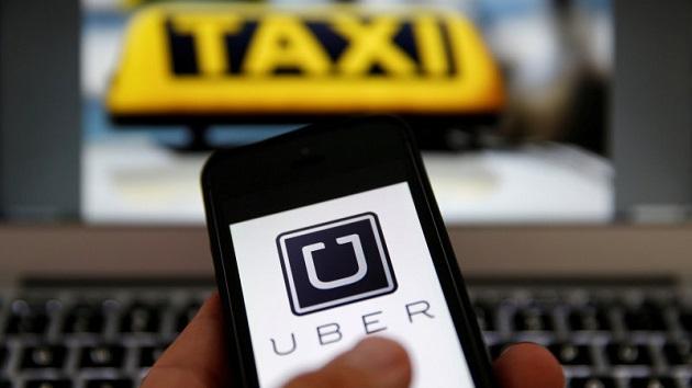 Uber、今年の上半期だけですでに1,290億円以上の赤字を抱える