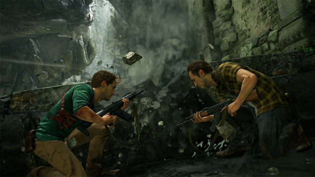 Uncharted 4 Has Been Delayed For, Like, The 20th Time