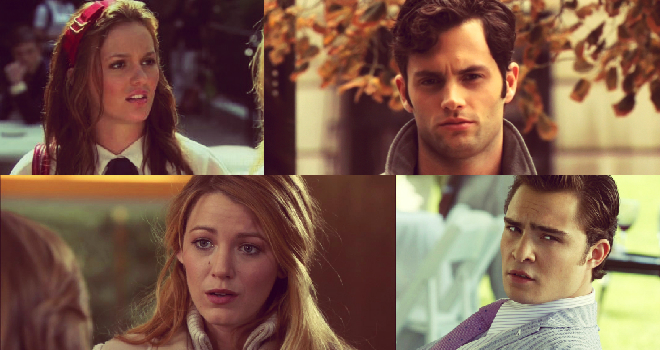 the definitive ranking of  u0026 39 gossip girl u0026 39  characters  from