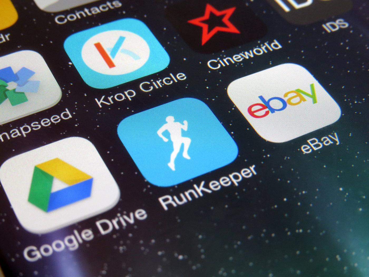 ASICS compra Runkeeper y sigue el ritmo de sus rivales