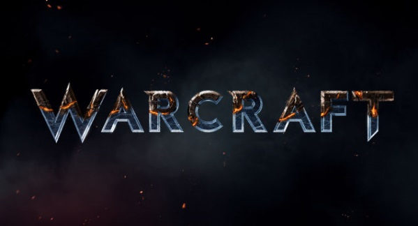 Warcraft movie props look ready for battle at Comic-Con