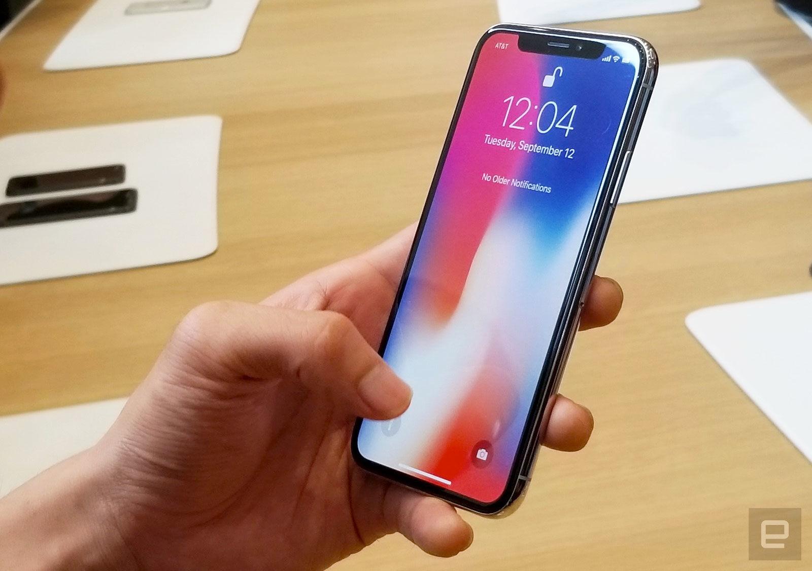 Apple ha vendido menos iPhones pero gana más con ellos