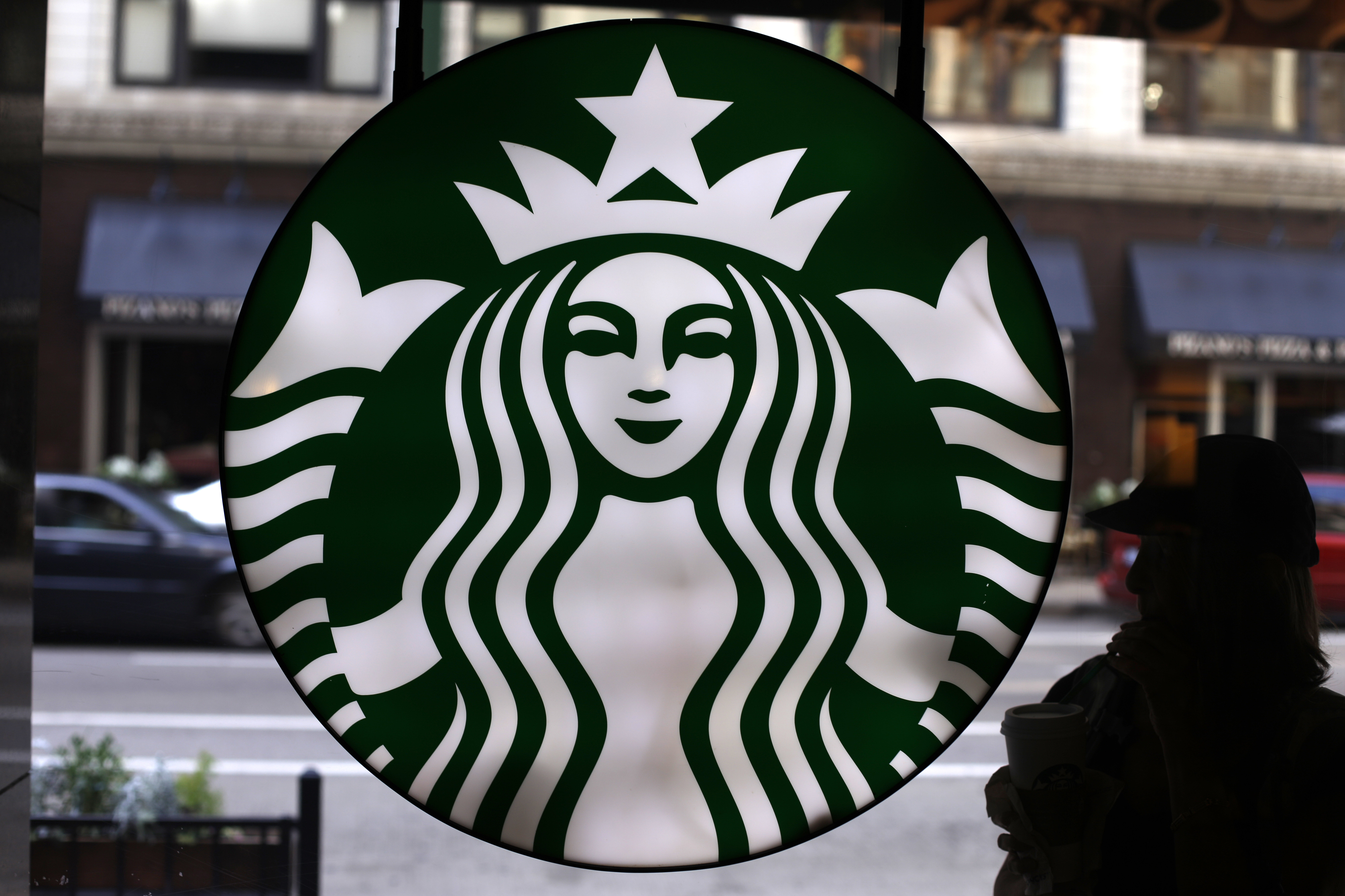 Starbucks prices are rising
