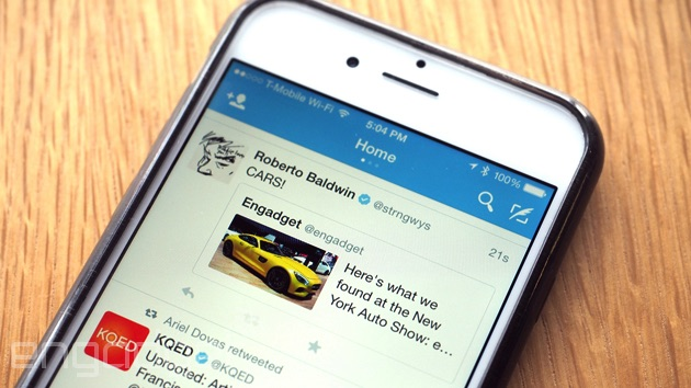 Third-party Twitter apps will display quoted tweets properly soon