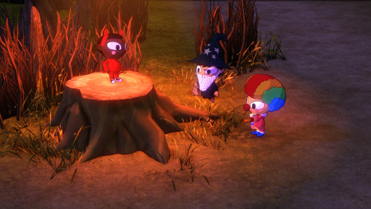 Costume Quest 2 review: Sweet tarts