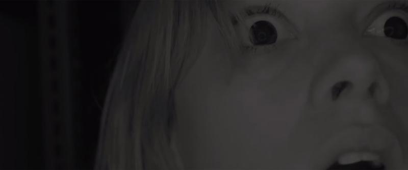 サム・ライミがプロデュース! 盲目の老人に追い詰められるショッキング・スリラー『ドント・ブリーズ』12月公開
