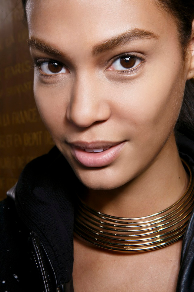 10 things no one ever tells you about: filling in your brows