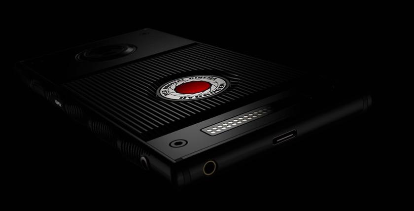 Holografisches Display: Kamera-Hersteller Red kündigt Smartphone an