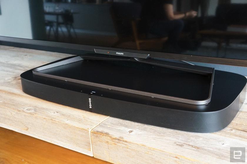 Die neue Sonos Playbase