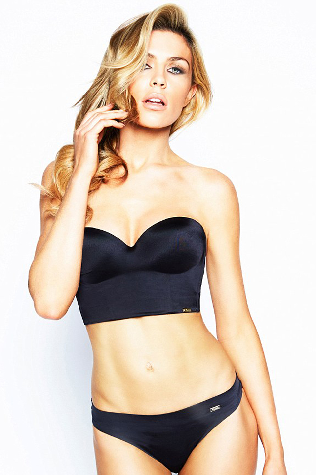 Abbey Clancy Ultimo