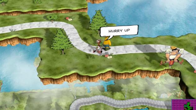 Classic funk-infused game 'ToeJam & Earl' revived on Kickstarter