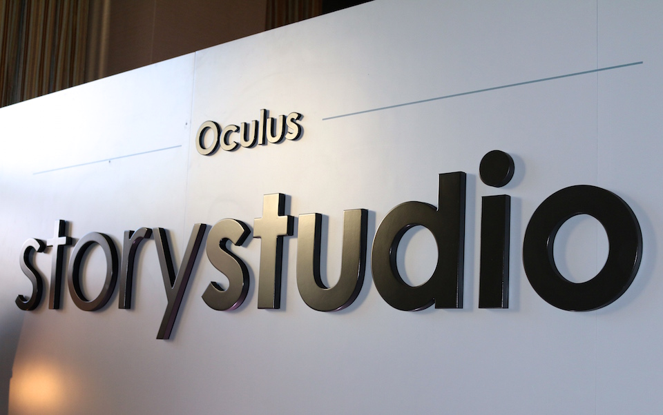 Here are the first films from Oculus Story Studio