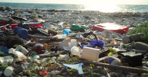旅行者の皆さん、ゴミは持ち帰ってね!人気リゾート地のゴミアイデアが秀逸と絶賛の声
