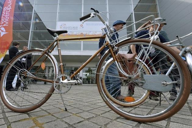ストックホルムなど欧州の200以上の都市で、市内中心部にクルマの乗り入れを一日禁止